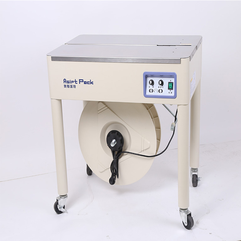 High quality portable semi-automatic packing machine