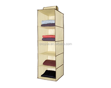 OYHBG-022 New products best over door shoe rack,hanging bag organizer,plastic pocket hanging organizer