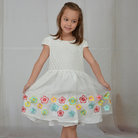 fashion kids party wear girls without dresses