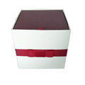 Luxury Design Promotional Custom Size Paper Gift Box