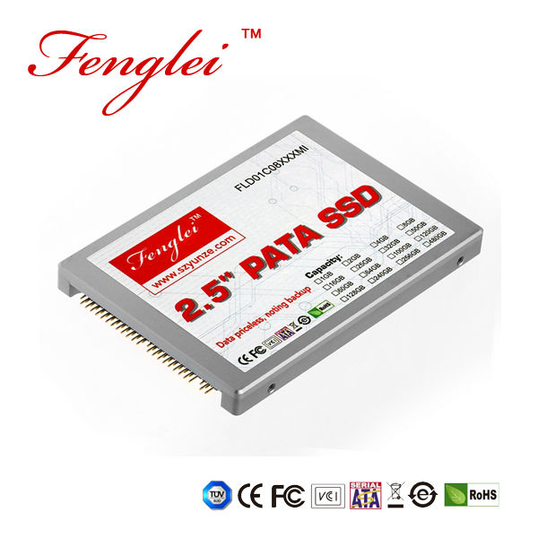 2.5 industrial internal PATA IDE 32GB SSD hard drives