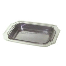 Rectangular Porta Pyrex Tray