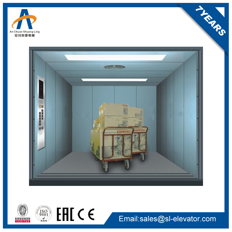cost residential shoes canada cargo lift price