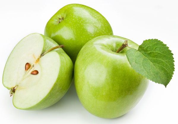 wholesale price fresh green apple