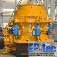 2015 Hot style cone rock crusher from china