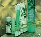Natures Miracle Plant / Aloe Skin Care Products