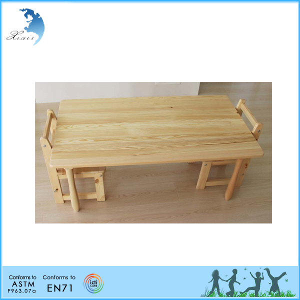 Children Study Table Furniture Kids Free Daycare Furniture For Kids