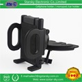 New design CD player slot phone holder