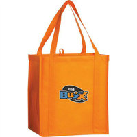 New products eco-friendly non woven shopping bag