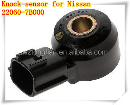 22060-7B000 KNOCK SENSOR 220607B000 FOR NISSAN Frontier Pathfinder