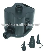 4D battery DC electric air pump