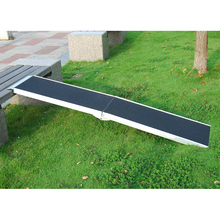 Folding Pet Dog Ramp for Vehicle