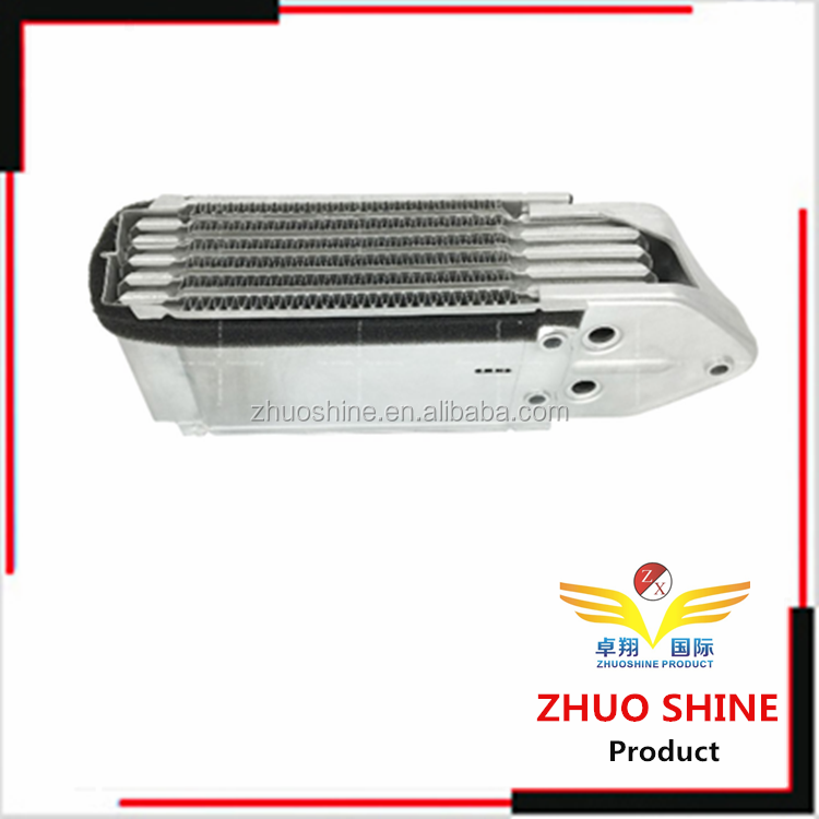 OIL COOLER RADIATOR FOR VW BEETLE 1.3 1.6 1965-1981 113117021 TWIN PORTS ENGINE