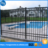 High Quality Easy To Install Customized Removable Safety Mesh Pool Fence For Swimming Pool