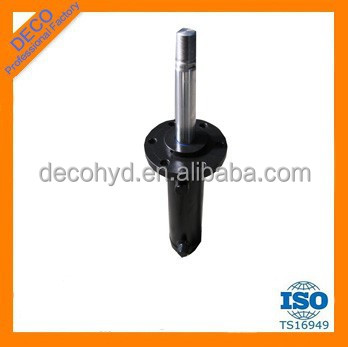 high quality hydraulic single cylinder car lift hydraulic double cylinder for sale