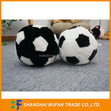 Custom made crazy selling oem custom plush ball toy