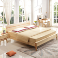Modern Classic Comfortable Bedroom Furniture For Adult