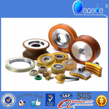 high performance Polyurethane wheel
