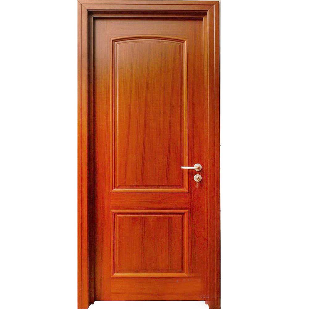 Hot sale wood plastic composite door manufacturer with high quality