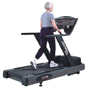 Life Fitness Treadmill 9500HR Next Generation - Remanufactured Treadmill - USA Made Treadmill
