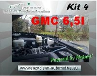 HHO Hydrogen Gas Generator Fuel Saving Kit 4