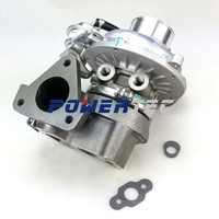 auto mobile parts RHF5 8972503642 8973125140 VF430015 VA430070 turbo charger for Trooper 4JX1T