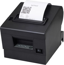 HOT SALE unique wall mounted excellent print quality thermal receipt printer