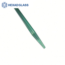 6.38mm 8.38mm 10.38mm Thickness Clear/Milk White Laminated Safety Glass Price per Square Metre