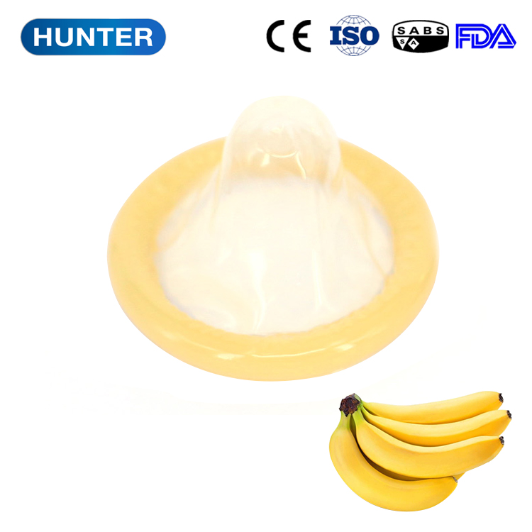 banana flavour sex picture condom