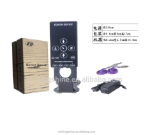 2018 high quality ed-480 tattoo power supply