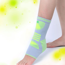 Hot sale ankle support protector brace sleeve