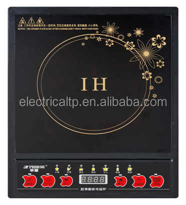 National Popular Induction Cooker 2000W cooktop