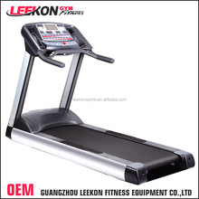 Silent AC motor cardio exercise equipment cheap commercial electric treadmills for sale