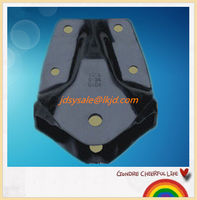Shell Mold Casting truck suspension parts spring brackets