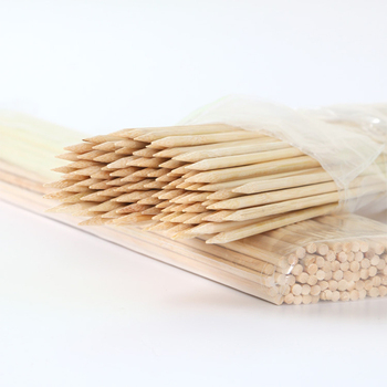 disposable bamboo tornado potato sticks
