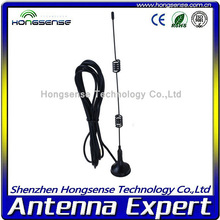 Hotsell 433mhz outdoor active magnetic base antenna For Car