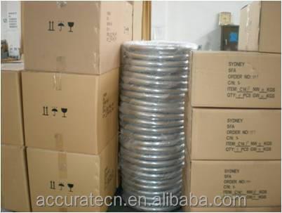 Металлический алюминий литой корпус Автомобиля Моторного Компонента