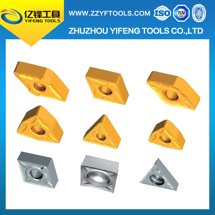 Best turning insert tungsten carbide cutting insert