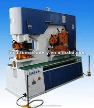 Q35Y Series number punching machine, hydraulic pipe punching machine, circle cutting machine