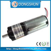 DS-32RP31ZY 32mm high torque low speed 24volt dc Mini planetary gear motor