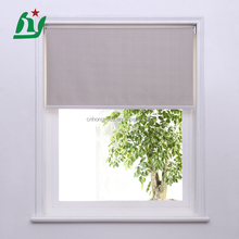 ready made Blackout Window Shades / Roller curtain/window blackout blinds