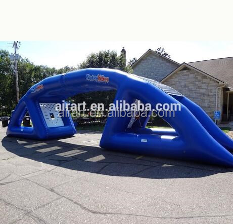 Super Sale Customized inflatable tent for party and wedding promotion price outdoor inflatable advertising tent