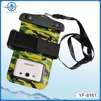 2014 newest waterproof armband case for iphone 4/5/ipod