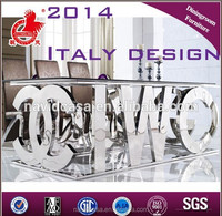 2014 Italy design pine dining table