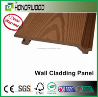 2015 HONORWOOD DECK / HLY-002 Model Home Decorative Outdoor Exterior Wall Siding Panels