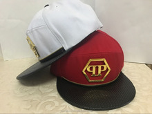 Unisex Adjustable Cheap Snapback Hats New Fashion S Superman Hip-hop Baseball Cap