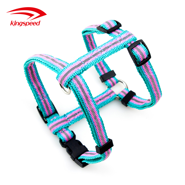 best selling premium wholesale training service reflective padded vest pet dog harness