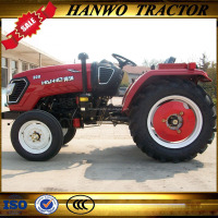 Discounting!!hot sale Baili 30hp 4x4 farm tractor cabs