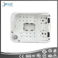 JAZZI China Supplier Spa Pool with Sex Massage Hot Tube /Sex Hot Room Massage Spa SKT335F