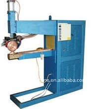 costly water can making Rolling welding machine,Seam welder FN-75 with high quality